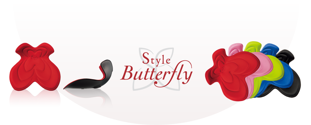 Style Butterfly