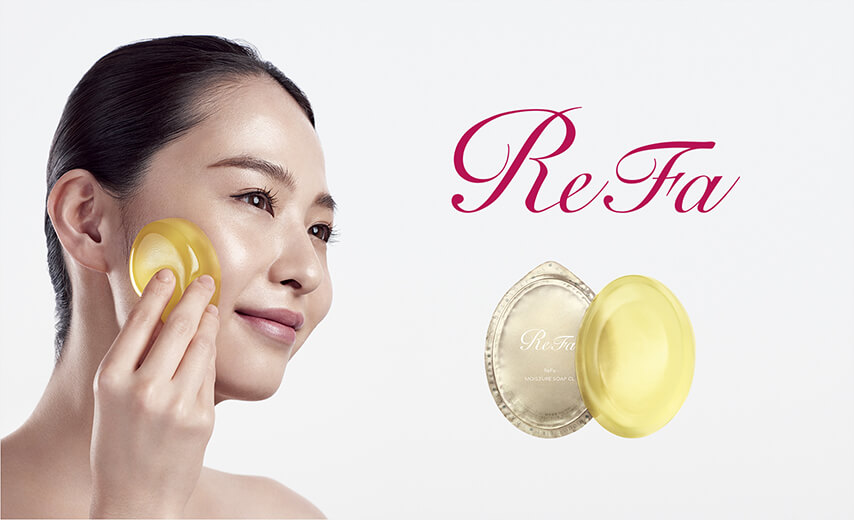 ReFa MIST & ReFa JEWEL MASK SET